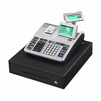 Casio SE S400 registration Fund of large drawer GDPdU compliant