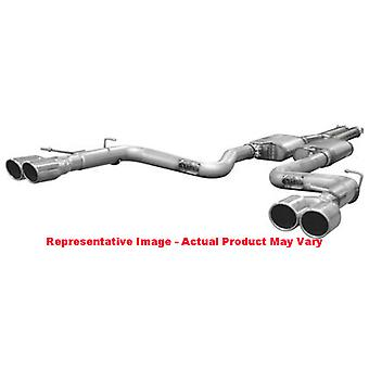 aFe Mach Force XP 49-44054-B Fits:GMC 2015 - 2015 SIERRA 3500 HD BASE V8 6.6 Cr