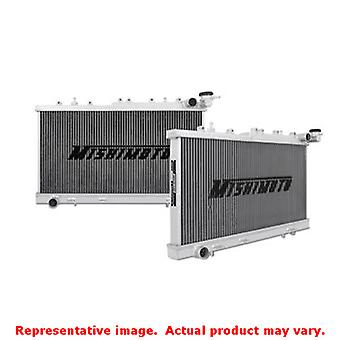 Mishimoto Radiators - Performance MMRAD-SEN-91SR 26.4in x 17.2in x 2.07in Fits: