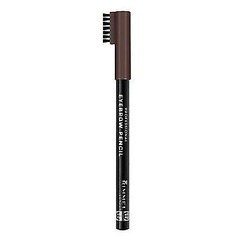 Rimmel London Eyebrow Pencil (Make-up , Eyes , Brow Fixers)