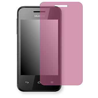 Huawei Ascend Y220 display protector - Golebo view protective film protective film