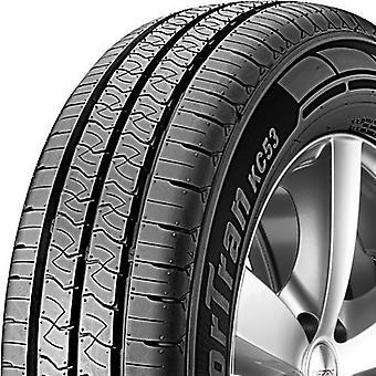 Summer tyres Kumho PorTran KC53 ( 235/65 R16C 115/113R 8PR )