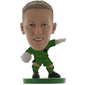 Everton SoccerStarz Pickford