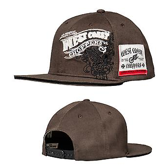 West Coast choppers Ali Cap
