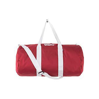 Levi's Original Duffel Bag - Red