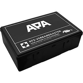 First Aid kit APA 21093 Cars