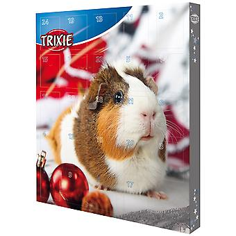 Trixie Calendario de Adviento Navideño (Small pets , Treats)