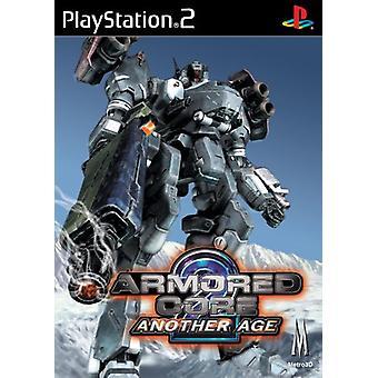 Armored Core 2 en anden alder (PS2)