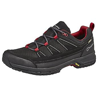 Berghaus Men's Explorer Active GTX Shoes Water Resistance and Durable