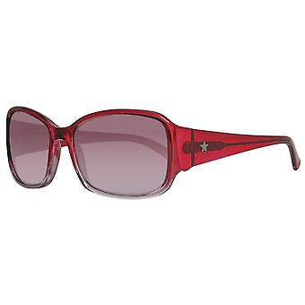 Converse sunglasses plugged in Pink-Blue Ladies Red