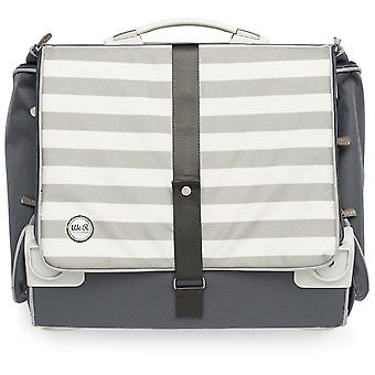 360 Crafter's Rolling Bag-Gray