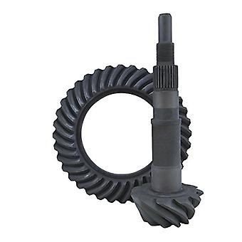 Yukon (YG GM7.6-323IRS) High Performance Ring and Pinion Gear Set for GM 7.6