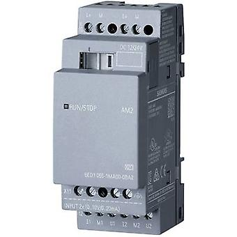 Siemens LOGO! AM2-0BA2-SPS-Add-on-Modul 24 Vdc