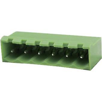 Degson Socket enclosure - PCB Total number of pins 4 Contact spacing: 5.08 mm 2EDGRC-5.08-04P-14-00AH 1 pc(s)