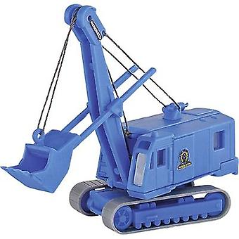 Kibri 19100 N Menck Excavator with high-spoon