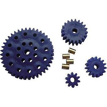Workplace training material - Cogwheel set Modelcraft Module T