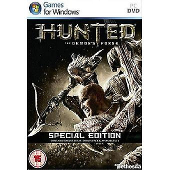 Hunted The Demons Forge Special Edition PC Game