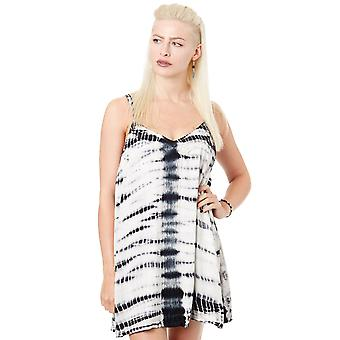 Metal Mulisha Natural Moondance Dress