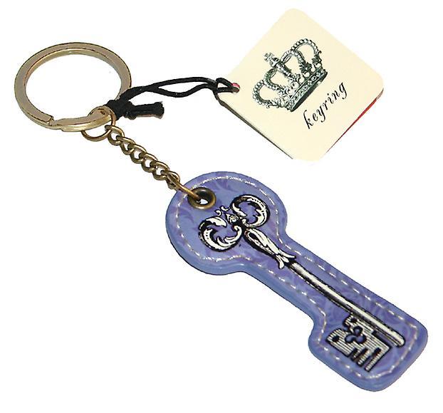 Key Keyring - Keepsake Collection by Wild & Wolf
