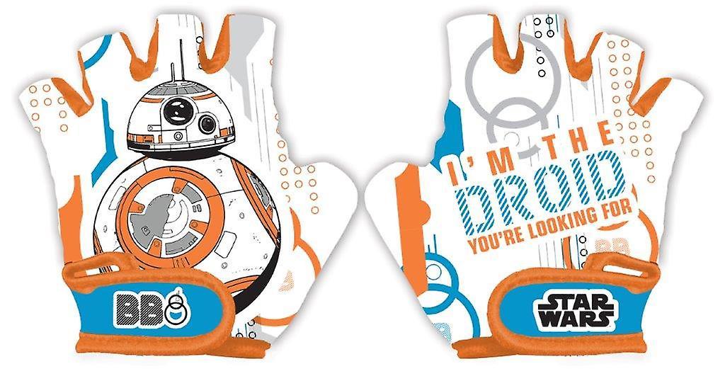 Star Wars fiets handschoenen