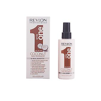 Revlon Uniq One Coconut All In One Hair Treatment 150ml Unisex