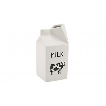 Novità in ceramica latte cartone brocca cucina decorazione