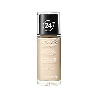 Revlon Colorstay Makeup normale/trockene Haut-110 Elfenbein 30 ml