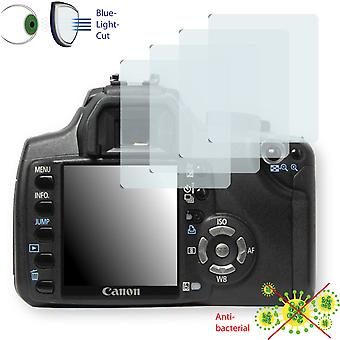 Canon EOS Kiss Digital N Displayschutzfolie - Disagu ClearScreen Schutzfolie