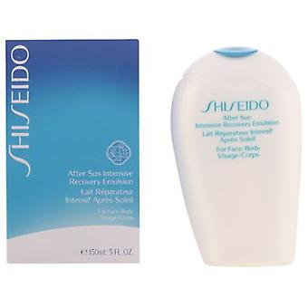 Shiseido Recovery Emulsion After Sun Intensive (Cosmetics , Body  , Sun protection)
