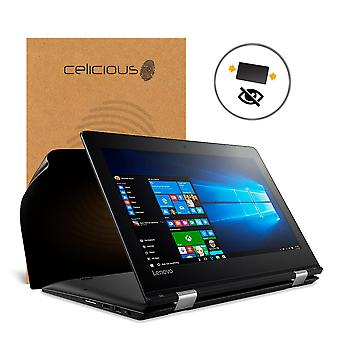 Celicious Privacy 2-Way Anti-Spy Filter Screen Protector Film Compatible with Lenovo Yoga 310 (11)