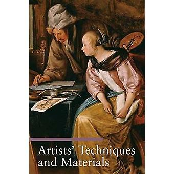Artistes de Techniques et de matériaux par Antonella Fuga - 9780892368600 B