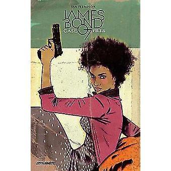 James Bond - Case Files Vol 1 HC by James Bond - Case Files Vol 1 HC -