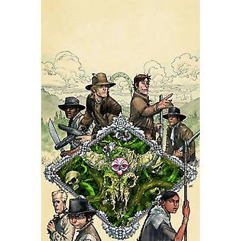 Manifest Destiny - Flora & Fauna - Volume 1  by Matthew Roberts - Owen