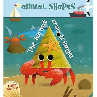 The Hermit Crab - Triangle by The Hermit Crab - Triangle - 9788854413