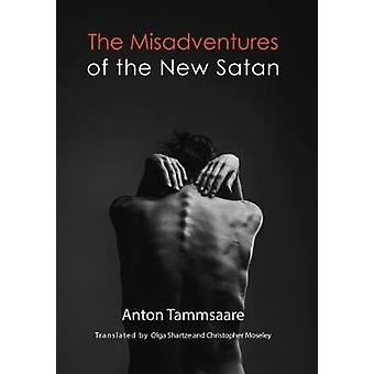 The Misadventures of the New Satan - 9781909408432 Book