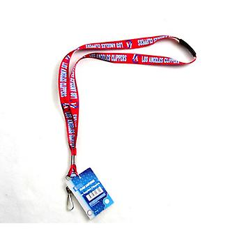 Los Angeles Clippers NBA Lanyard