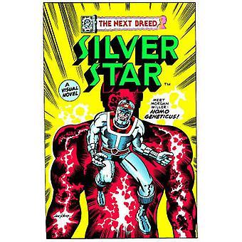 Silver Star przez Jack Kirby - Jack Kirby - 9781582407647 książki