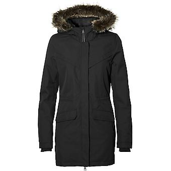 ONeill Black Out Journey Parka Womens Jacket