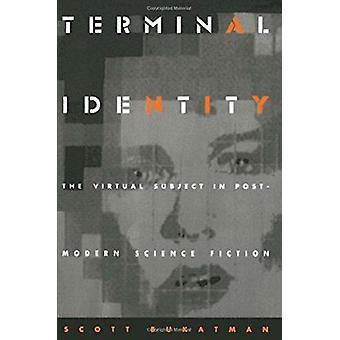 Terminal identitet - virtuella föremål i postmoderna Science Fiction