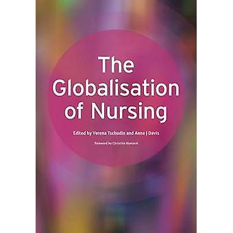 Globalizacja opieki przez Verena Schaudt - Anne J. Davies - 97