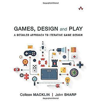 Spielen, gestalten und spielen: einen detaillierten Ansatz zur iterativen Gamedesign