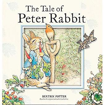 The Tale of Peter Rabbit (Potter)