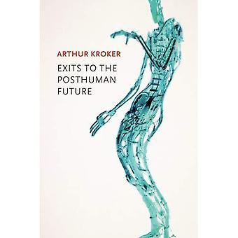 Avslutter til Posthuman Future