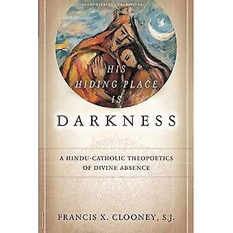 Zijn schuilplaats Is duisternis: Een hindoe-katholieke Theopoetics van goddelijke afwezigheid (Encountering tradities)