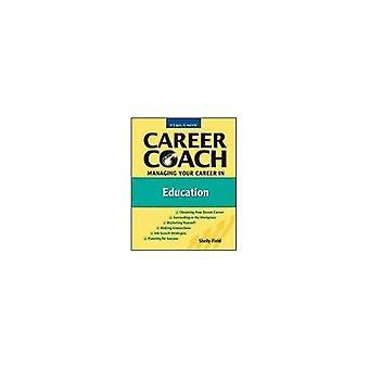 Gestire la tua carriera in formazione (Ferguson Career Coach)