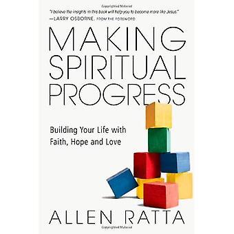 Making Spiritual Progress