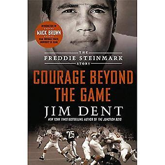 Courage au-delà du jeu: l'histoire de Steinmark de Freddie