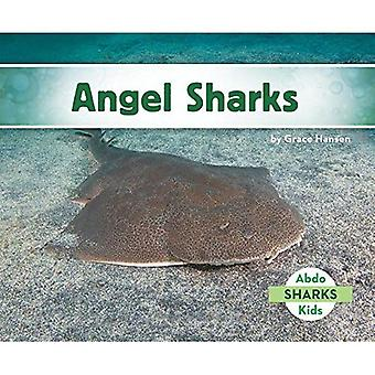 Angel Sharks (Sharks Set 2)