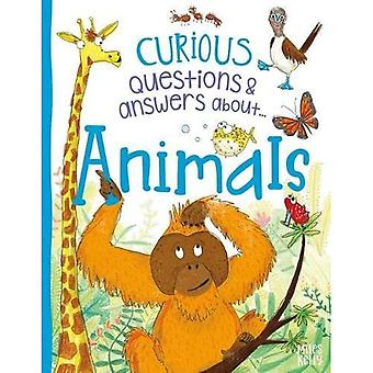 Curious Questions & Answers� About Animals