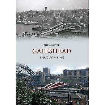 Gateshead à travers le temps